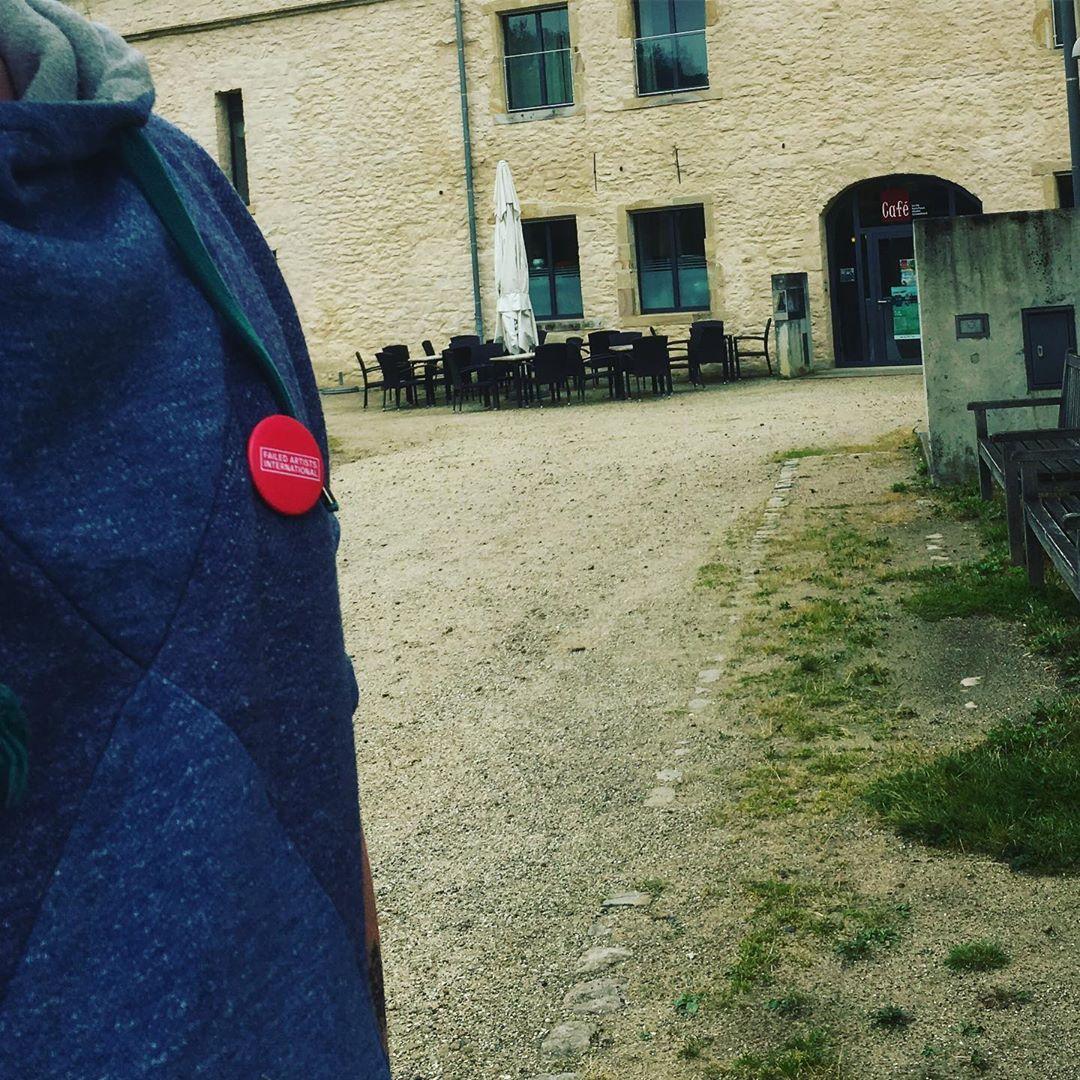 DA, Kunsthaus Kloster Gravenhorst 1